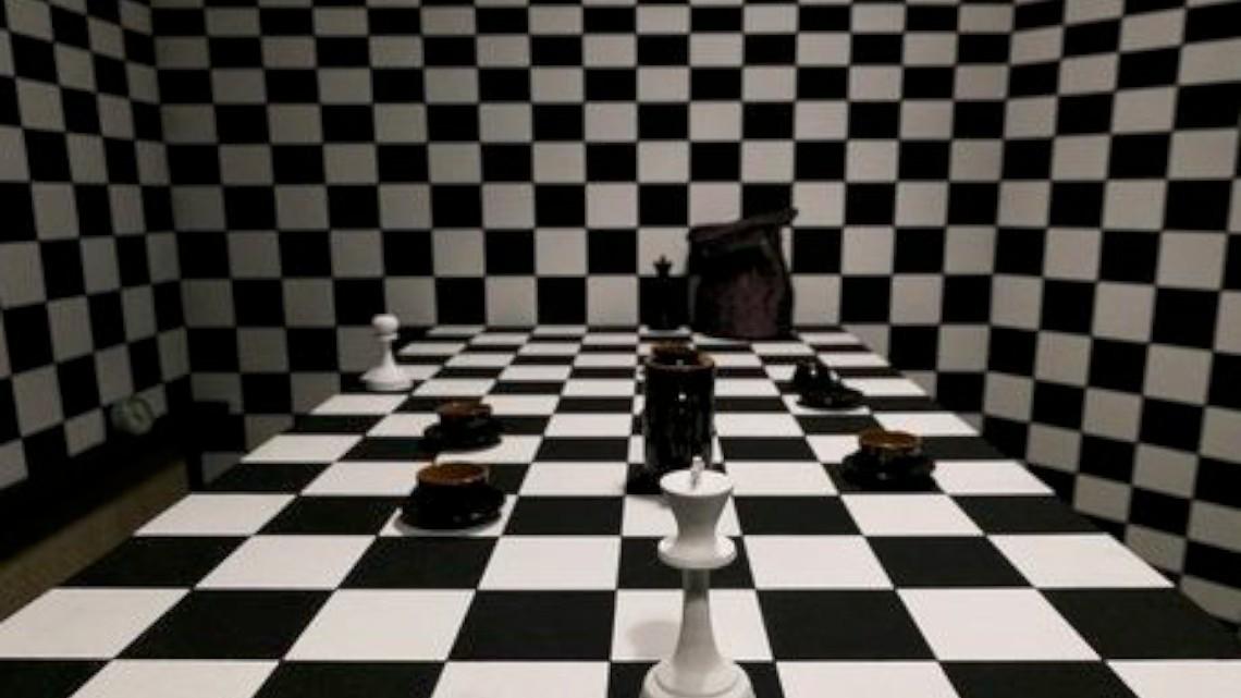 Квест Алиса - Lostroom - Санкт-Петербург - Отзывы и бронирование
