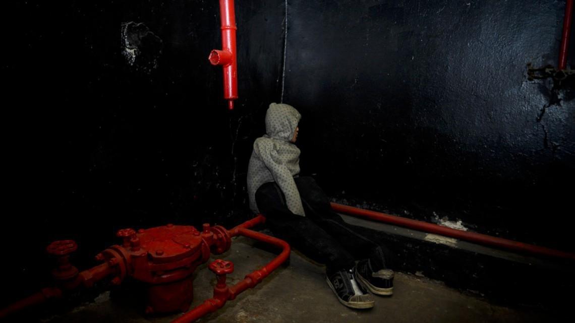 Квест Логово маньяка - Lost rooms - Москва - Отзывы и бронирование