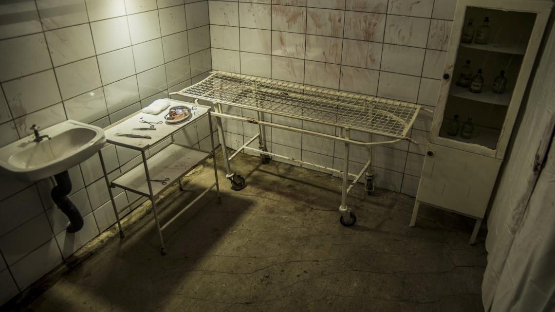 Квест Лаборатория 33 - Лаборатория 33 - Москва - Отзывы и бронирование