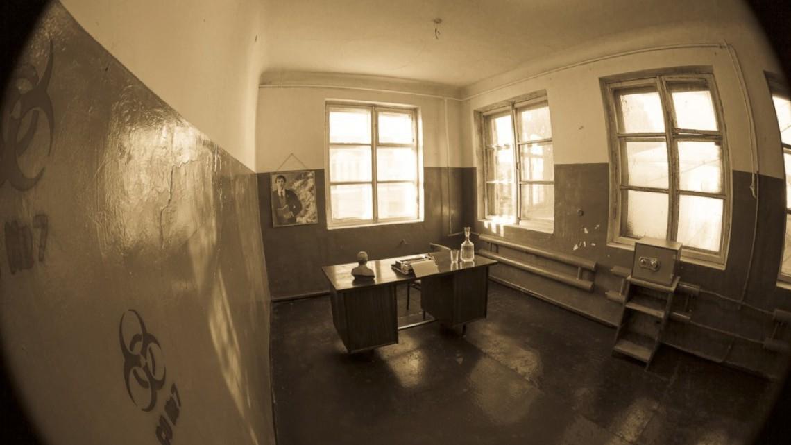Квест Спецотдел №7 - Побег из комнаты - Киров - Отзывы и бронирование