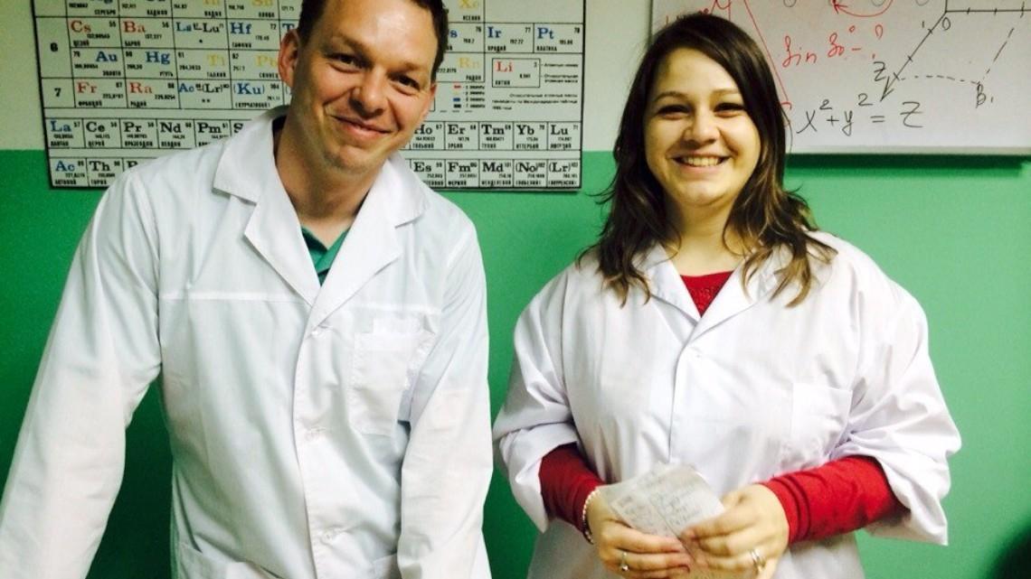 Квест Лаборатория - ВыХод - Новосибирск - Отзывы и бронирование