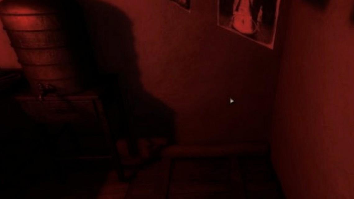 Квест Мастерская призрака - Znaki game - Москва - Отзывы и бронирование