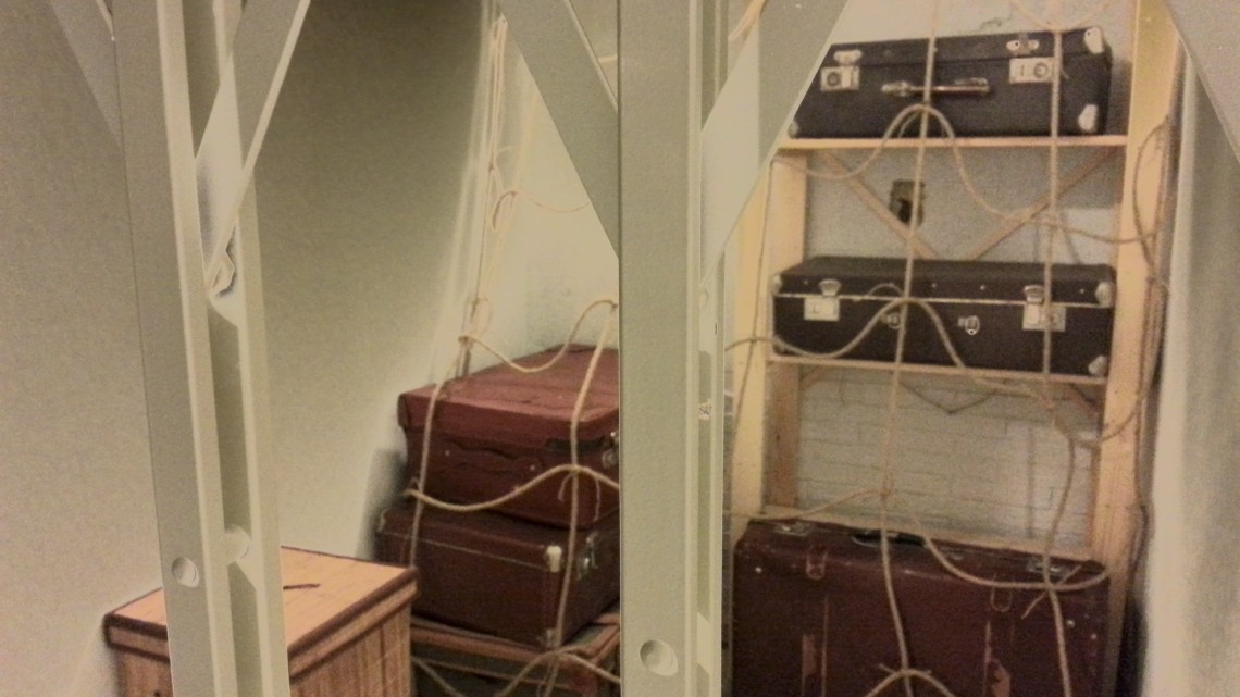 Квест Титаник - Клауструм - Москва - Отзывы и бронирование