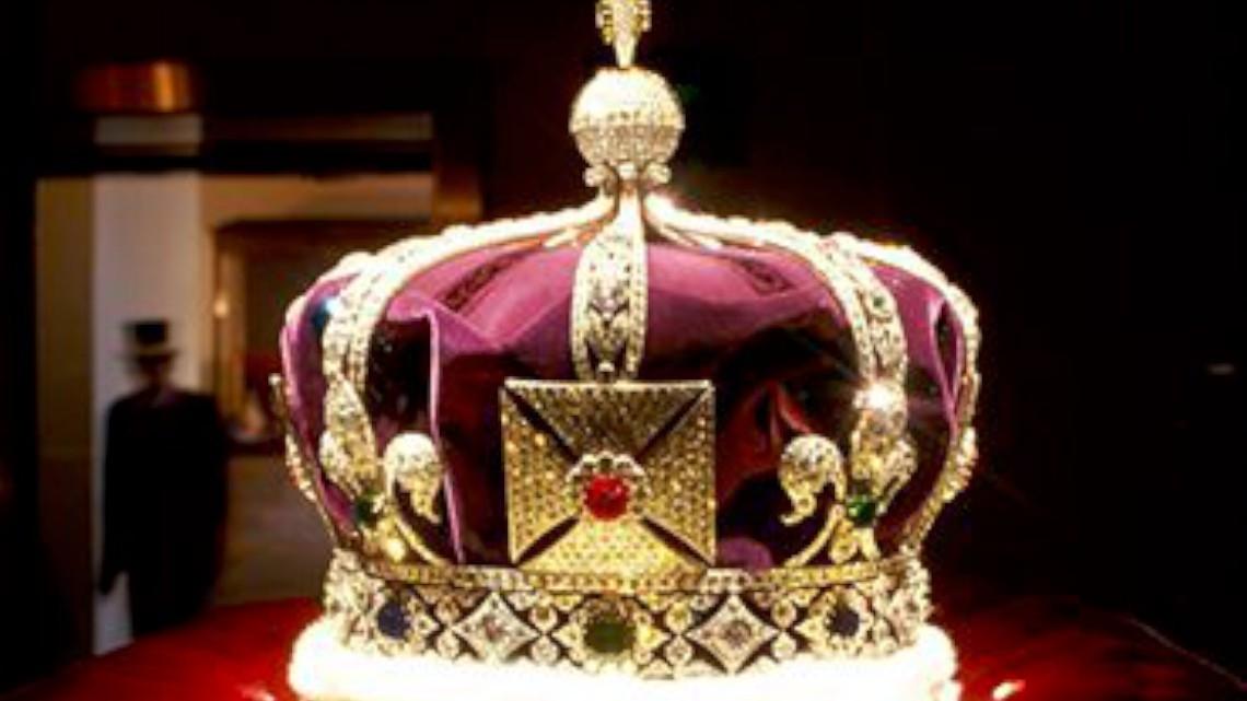 Квест Корона Российской Империи - Квестион - Москва - Отзывы и бронирование