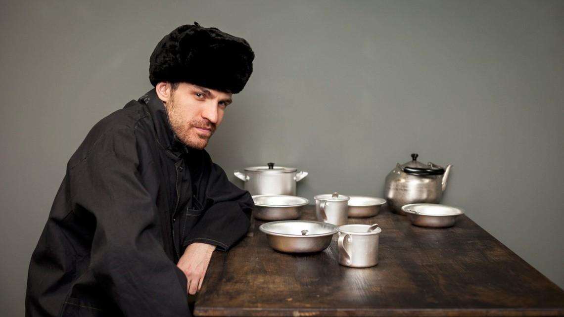Квест За решеткой - RR Quest - Екатеринбург - Отзывы и бронирование