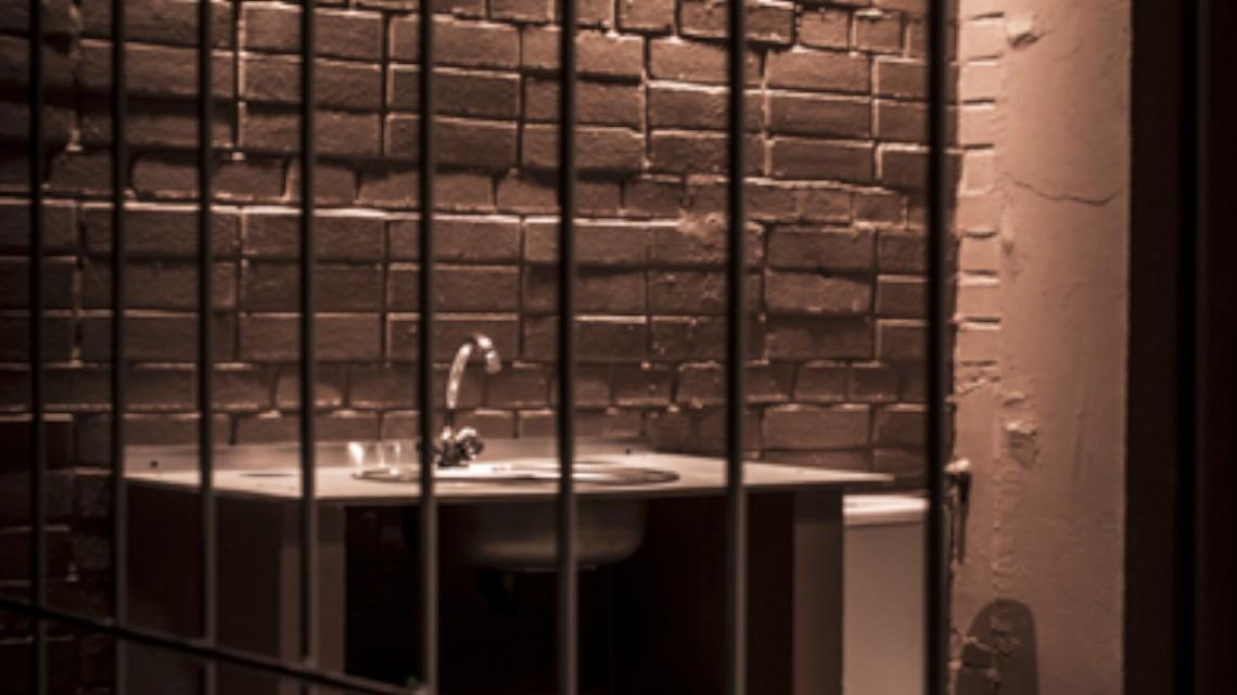 Квест Тюремная история - Real Quest - Москва - Отзывы и бронирование