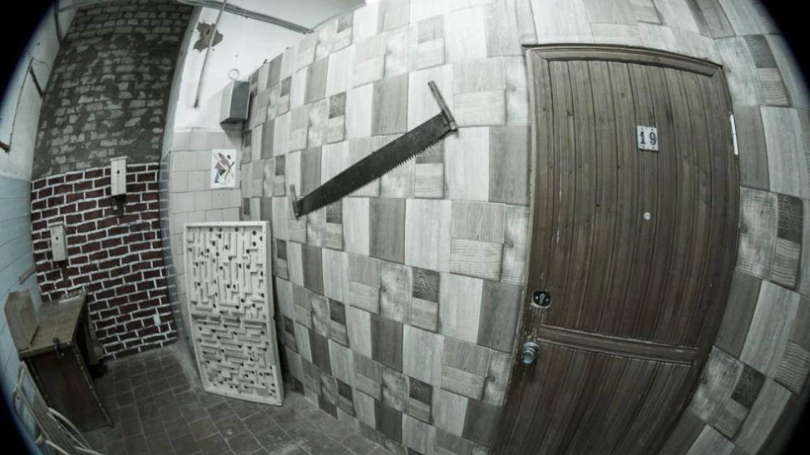 Квест Мастерская ББ - Побег из комнаты - Киров - Отзывы и бронирование