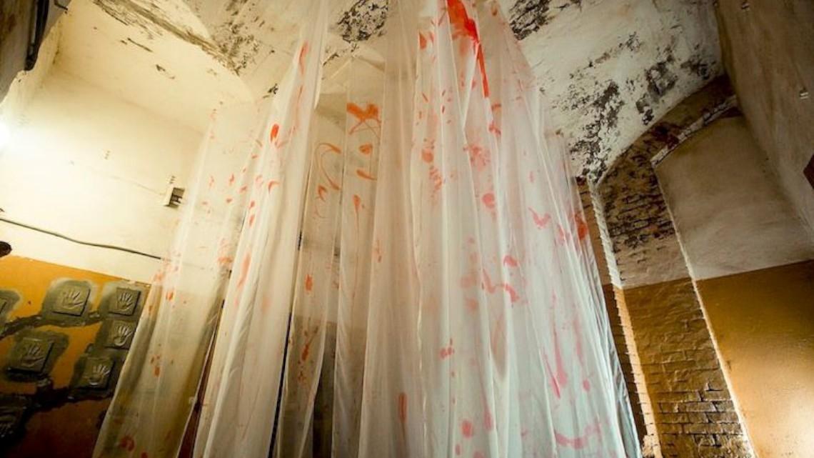 Квест Гостевые комнаты - Dead Rooms - Москва - Отзывы и бронирование