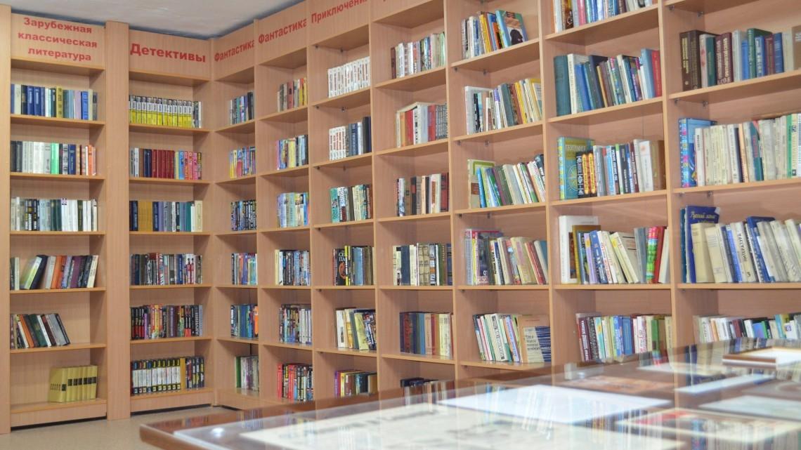 Квест Библиотека - Pandorum - Новосибирск - Отзывы и бронирование