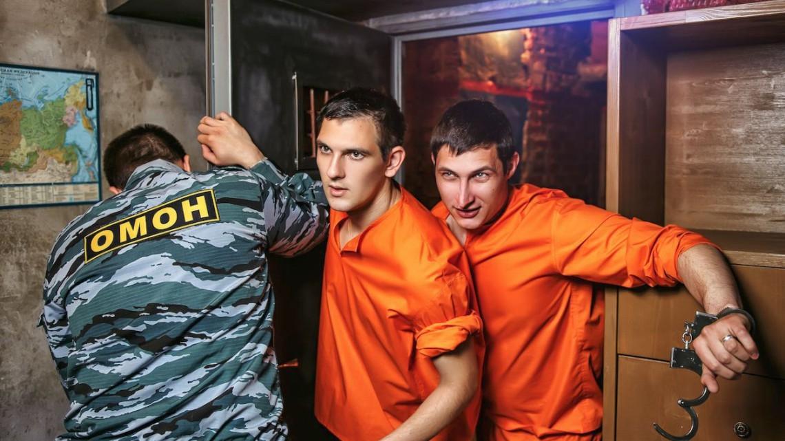 Квест СИЗО №1 - TruExit - Москва - Отзывы и бронирование