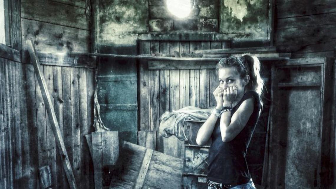 Квест 2068 - Lost rooms - Москва - Отзывы и бронирование