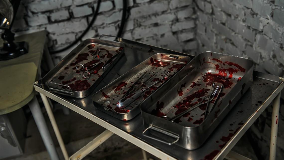 Квест Час зомби - Кубиринт - Москва - Отзывы и бронирование