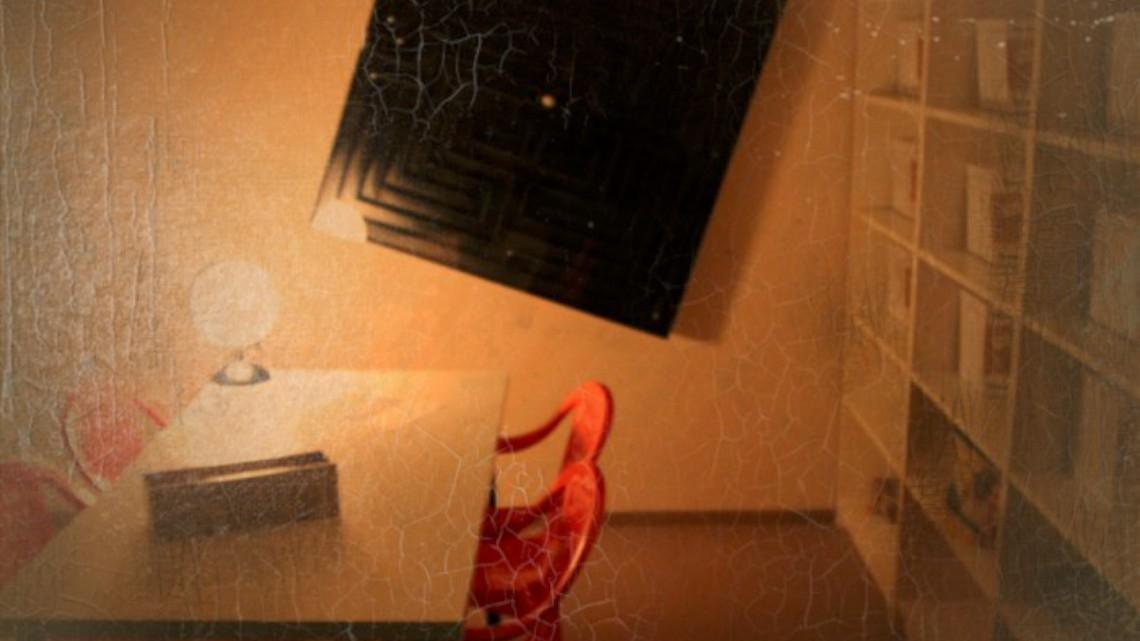 Квест Издательство мистера Баффоло - Клептомания - Москва - Отзывы и бронирование