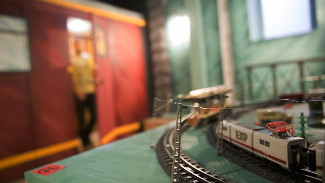 Квест Забытая станция - Monte Questo - Москва - Отзывы и бронирование