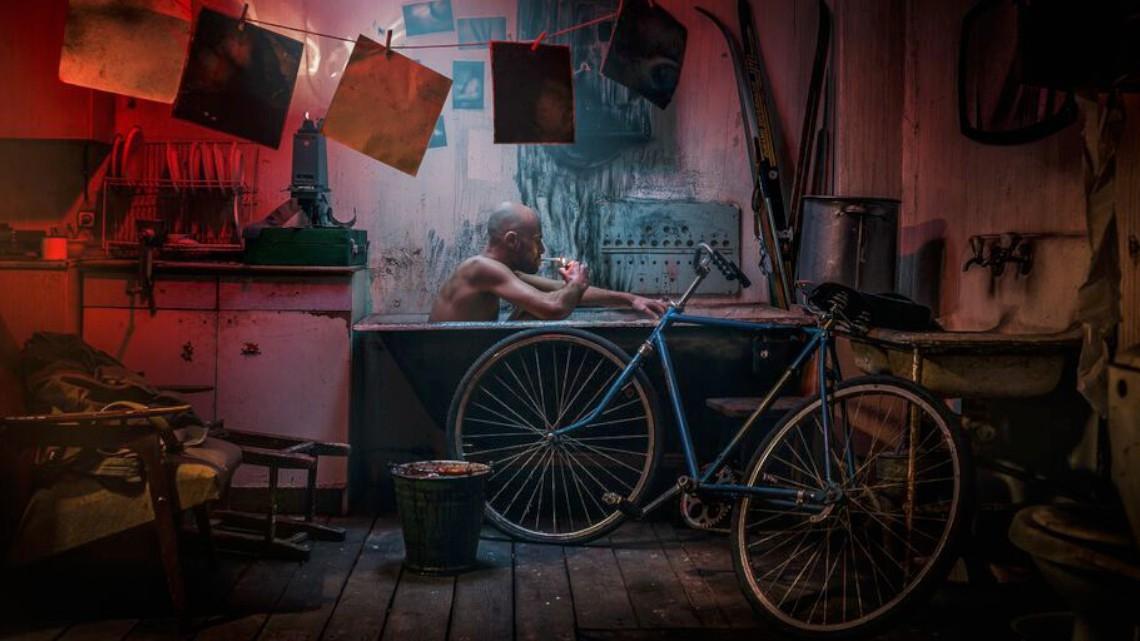 Квест Коллекционер - Клаустрофобия - Москва - Отзывы и бронирование