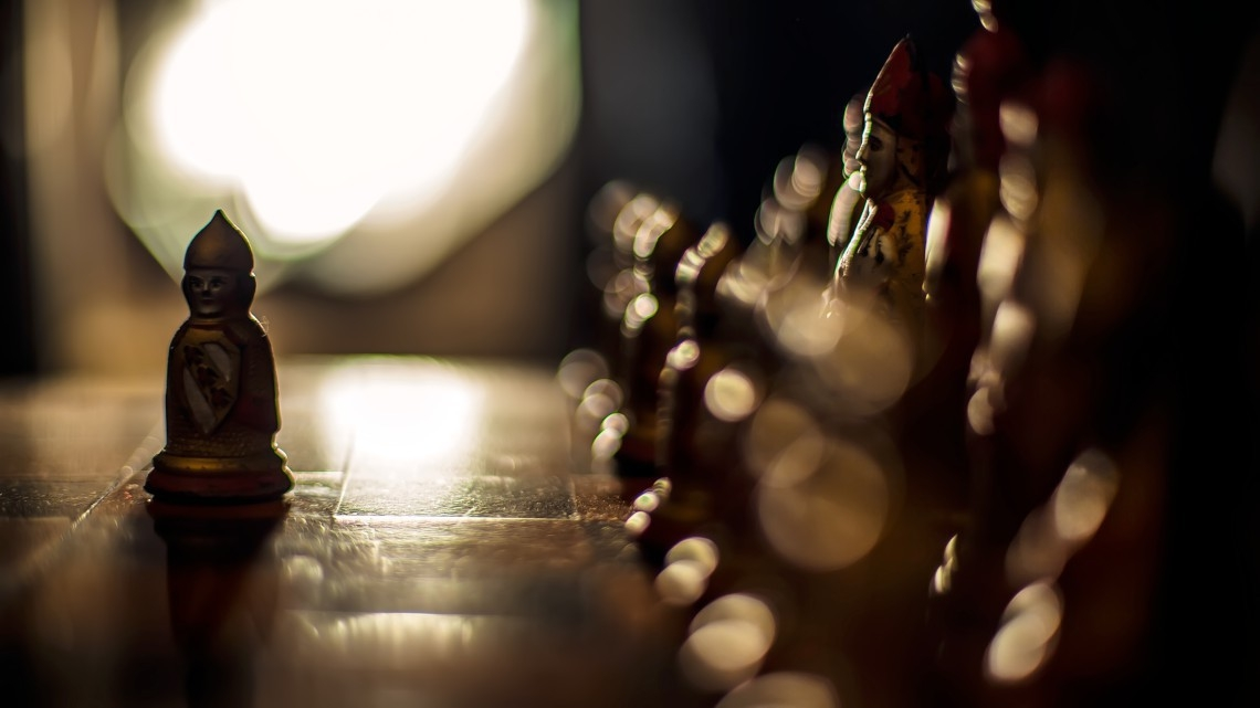 Квест Камера 59/11 - Нереальность - Белгород - Отзывы и бронирование