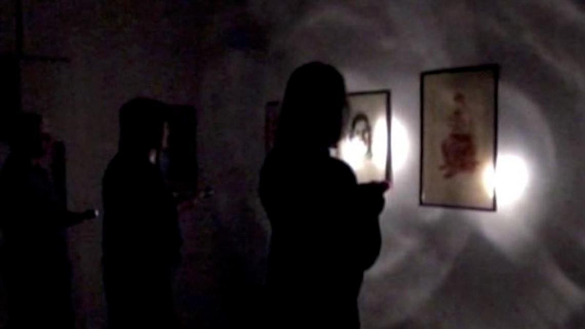 Квест Луч света - Znaki game - Санкт-Петербург - Отзывы и бронирование