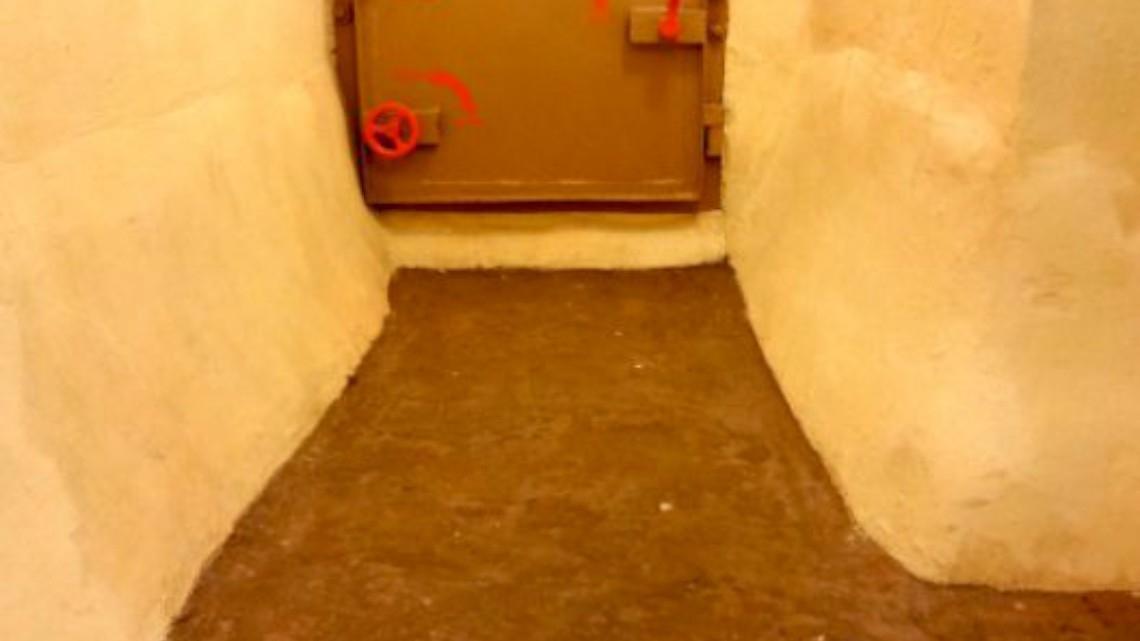 Квест Секретный cоветский бункер - Quest Bunker - Санкт-Петербург - Отзывы и бронирование