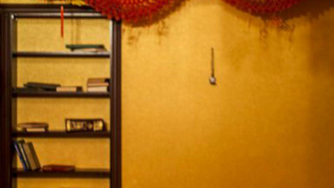 Квест Китайский квартал - SQSQUEST - Москва - Отзывы и бронирование