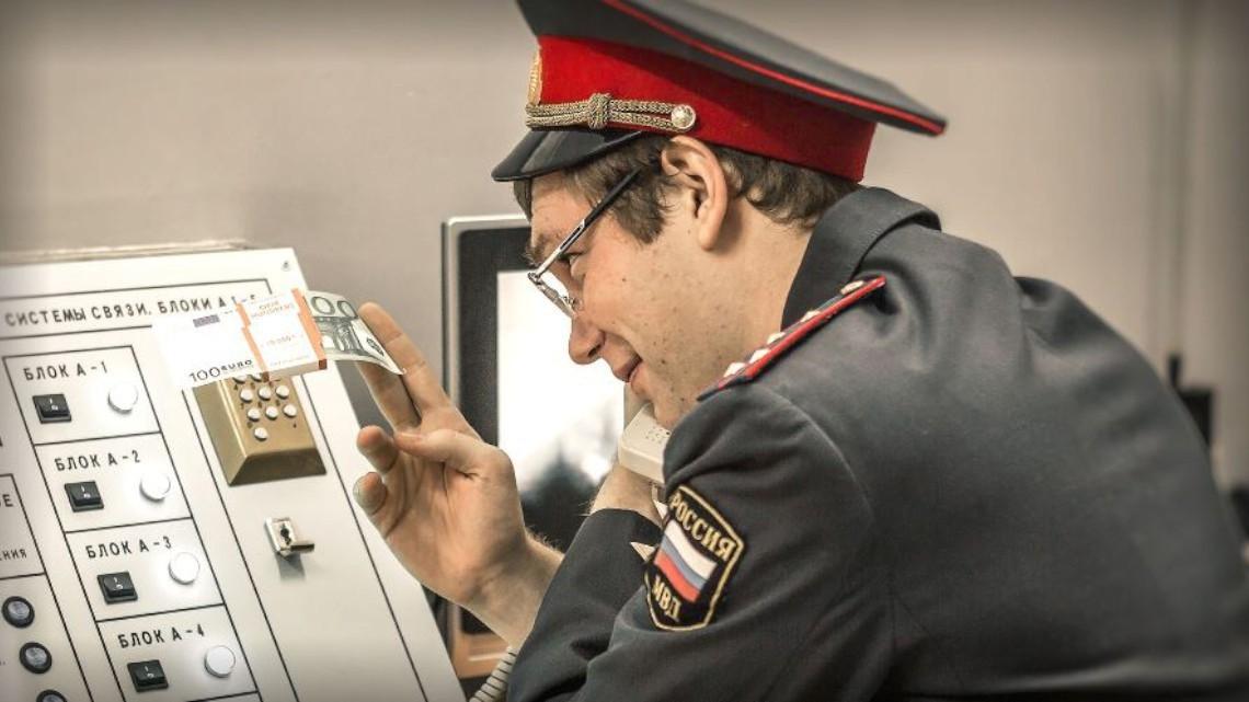 Квест План побега - TIMEOUT - Нижний Новгород - Отзывы и бронирование