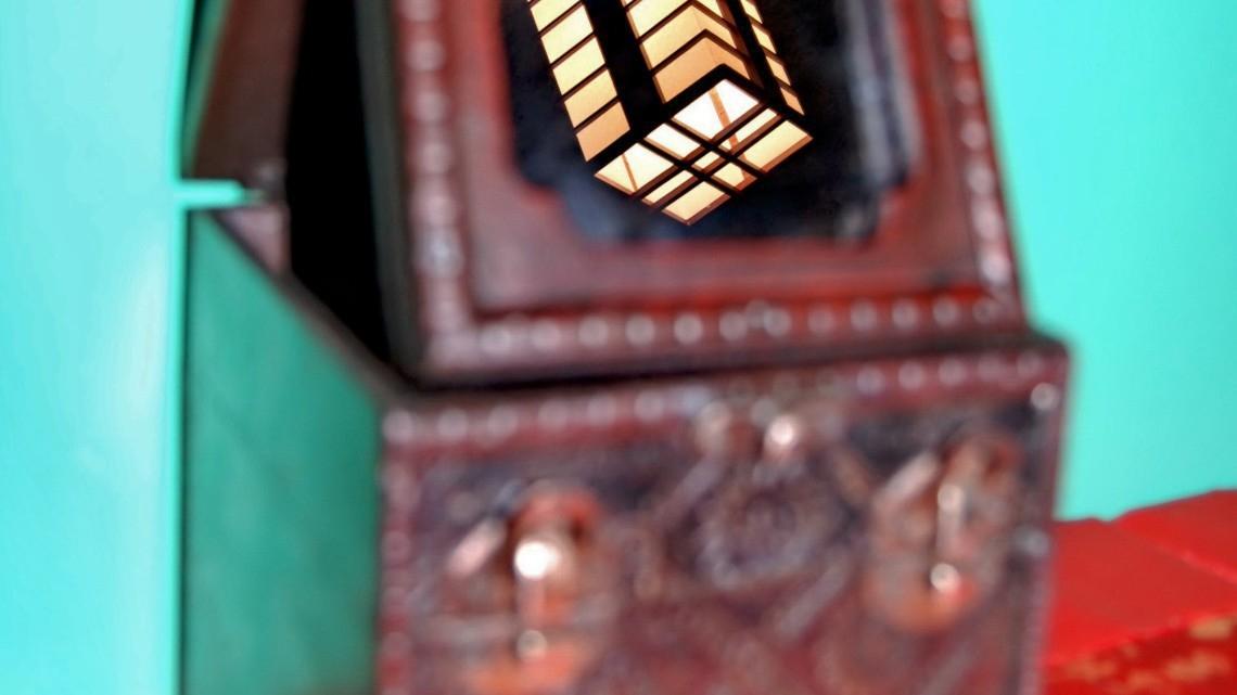 Квест Китайская шкатулка - Хранитель ключей - Казань - Отзывы и бронирование