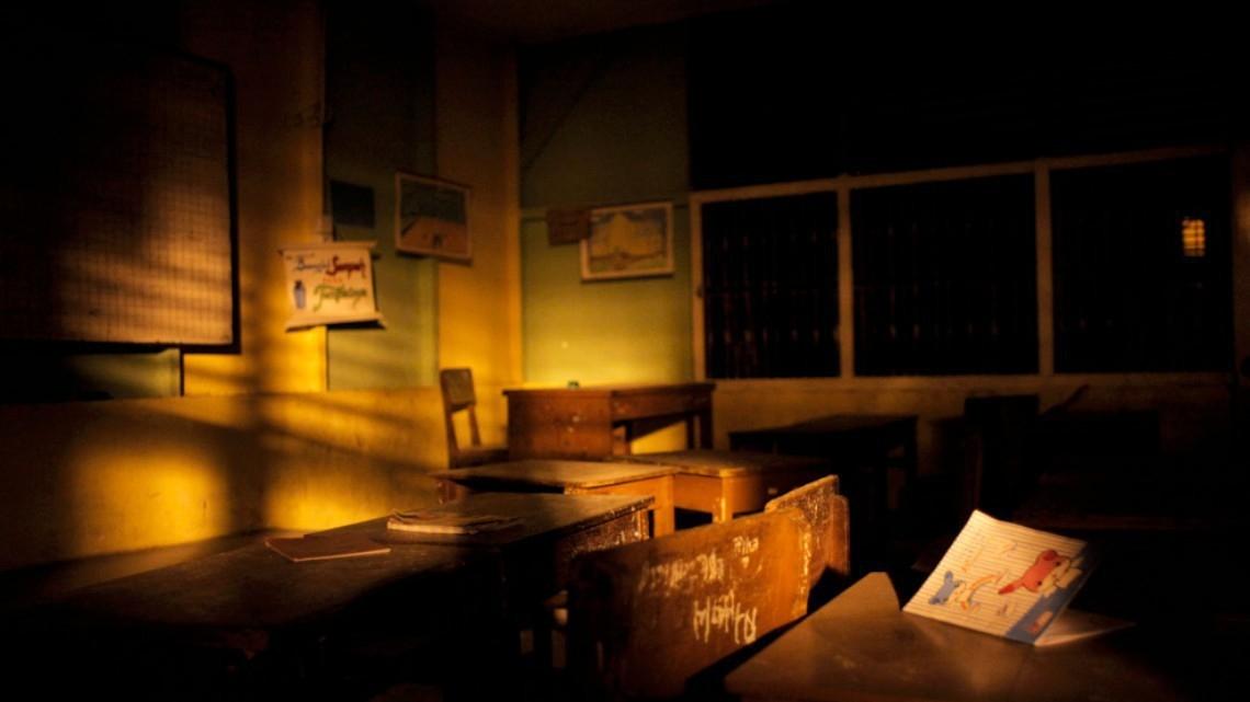 Квест Побег из школы - LOST FLOOR - Челябинск - Отзывы и бронирование