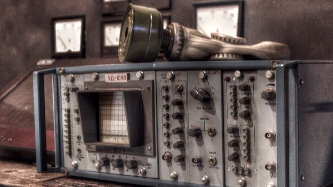 Квест Бункер - Лаборатория 33 - Ярославль - Отзывы и бронирование