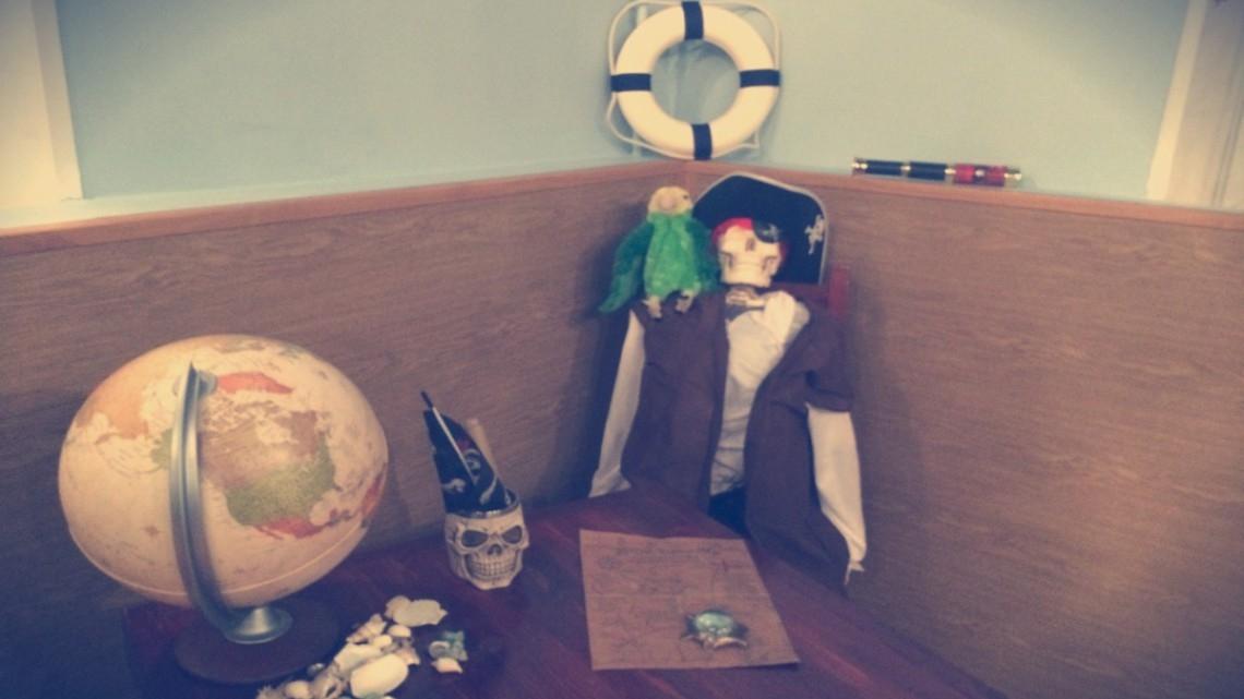 Квест Пираты Карибского моря - My kvest - Москва - Отзывы и бронирование