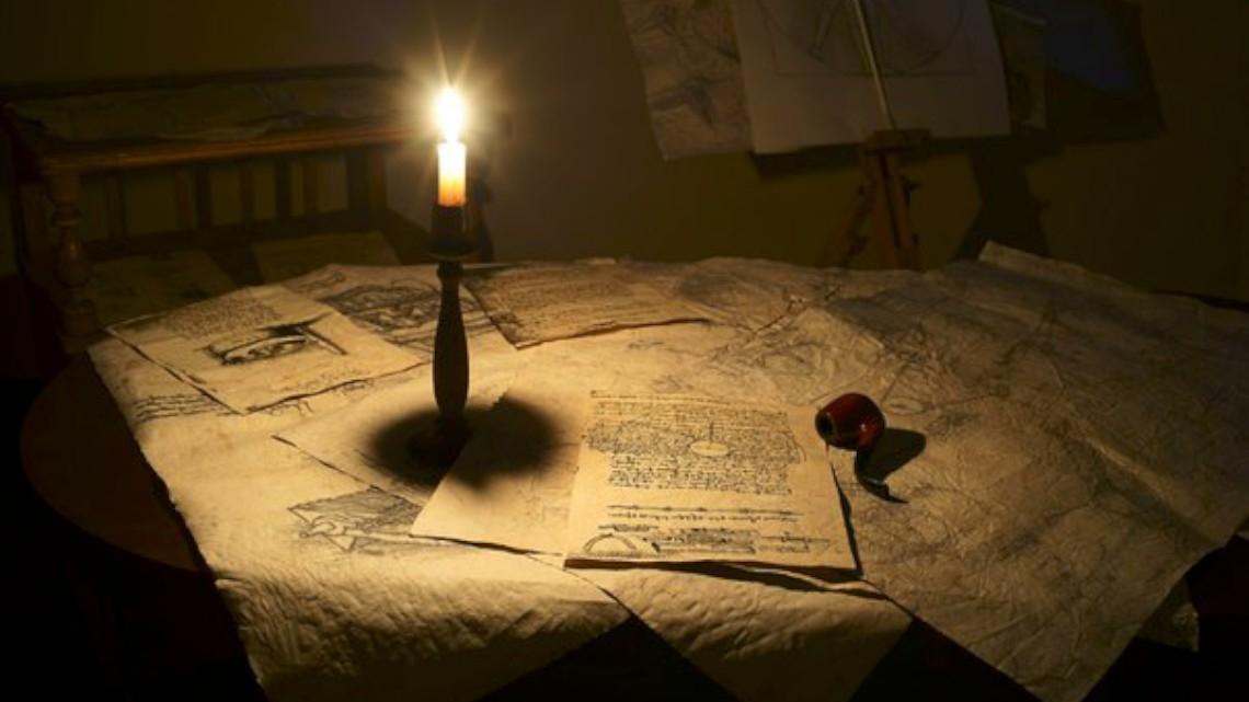 Квест Тайна да Винчи - Quest Room - Воронеж - Отзывы и бронирование