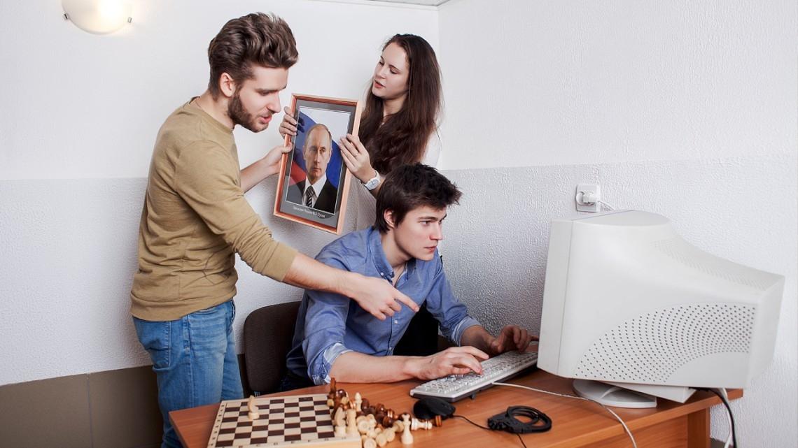 Квест Убойный отдел - RealLifeGame - Санкт-Петербург - Отзывы и бронирование