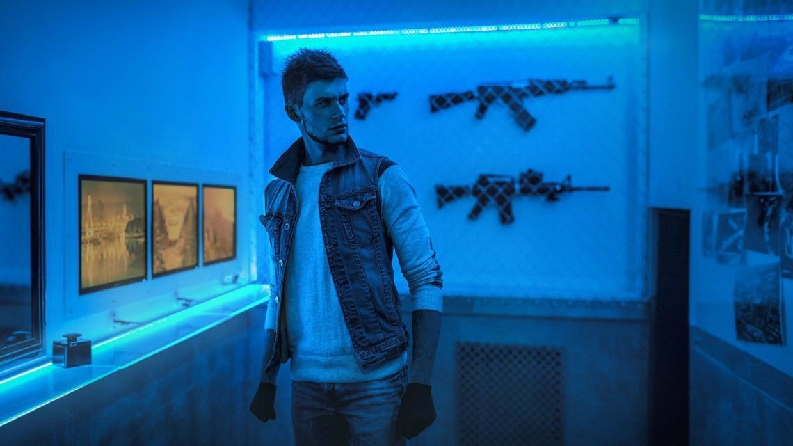 Квест Шпионские игры - Клаустрофобия - Нижний Новгород - Отзывы и бронирование