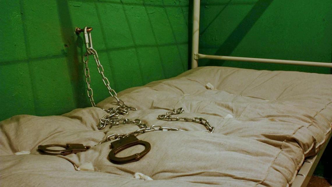Квест Тюрьма - В ПОДВАЛЕ - Москва - Отзывы и бронирование