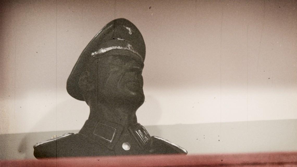 Квест Гестапо - Запертые - Москва - Отзывы и бронирование