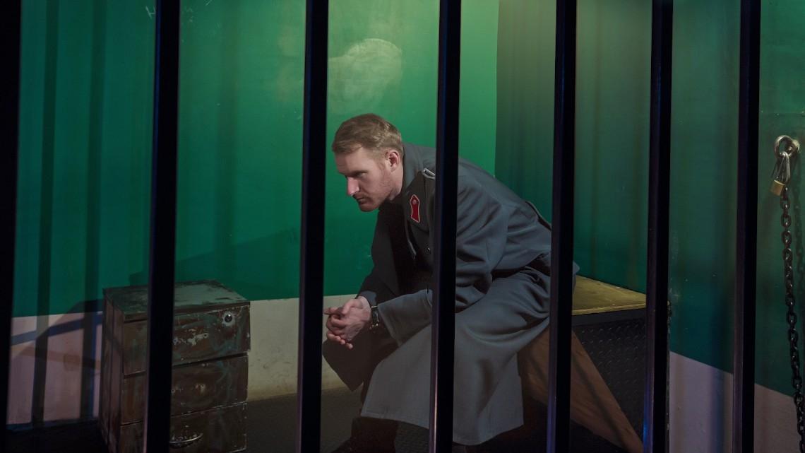 Квест Подвиг разведчика - Энигма - Москва - Отзывы и бронирование