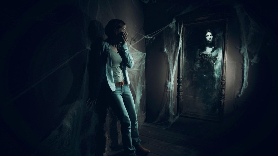 Квест Охотники за привидениями - КвестХаус - Новосибирск - Отзывы и бронирование