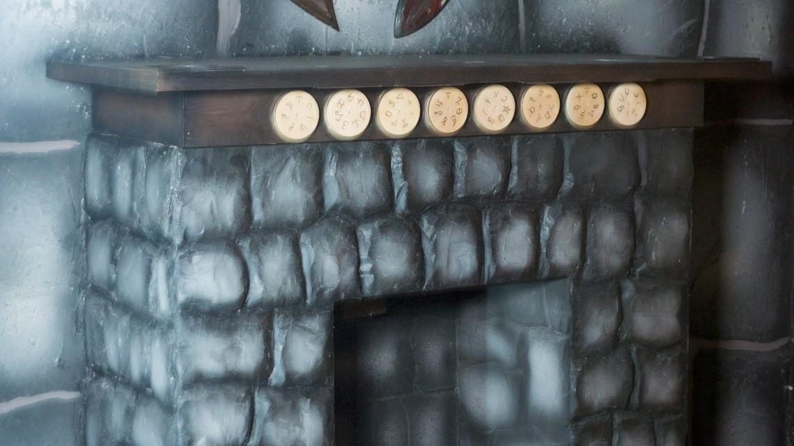 Квест Дракула - ВыХод - Кемерово - Отзывы и бронирование