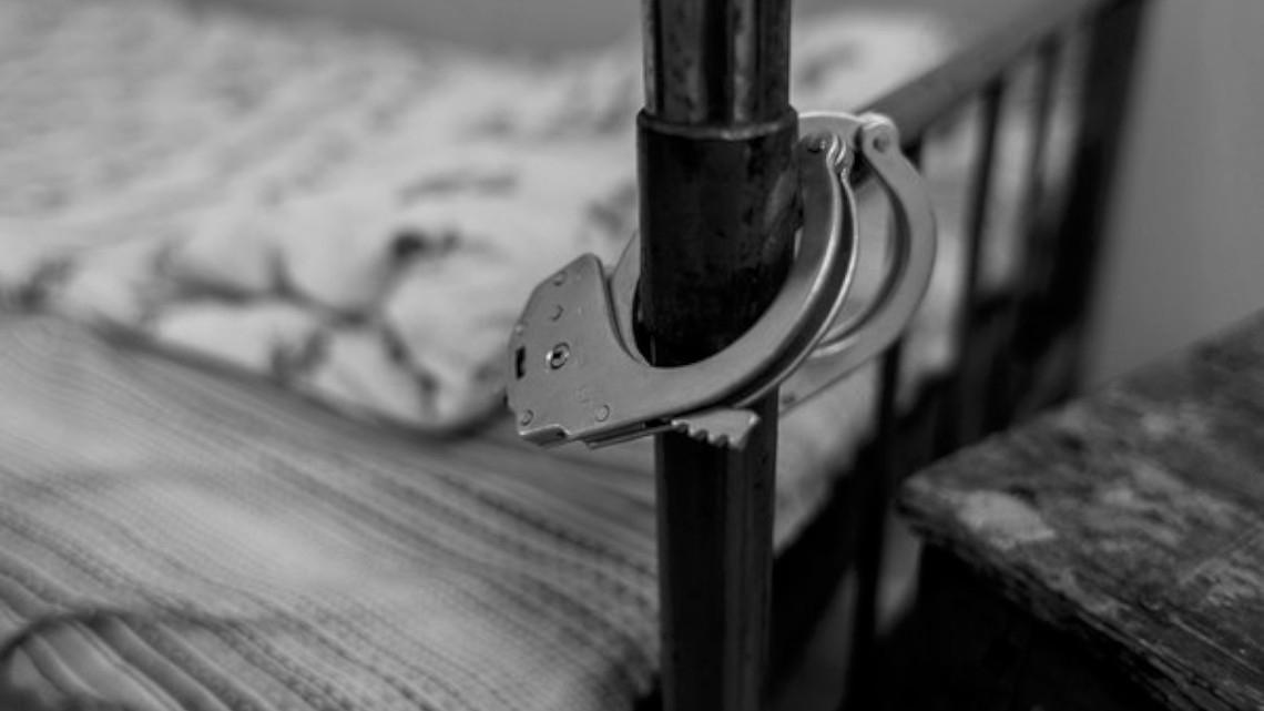 Квест Психбольница - ВыХод - Набережные челны - Отзывы и бронирование