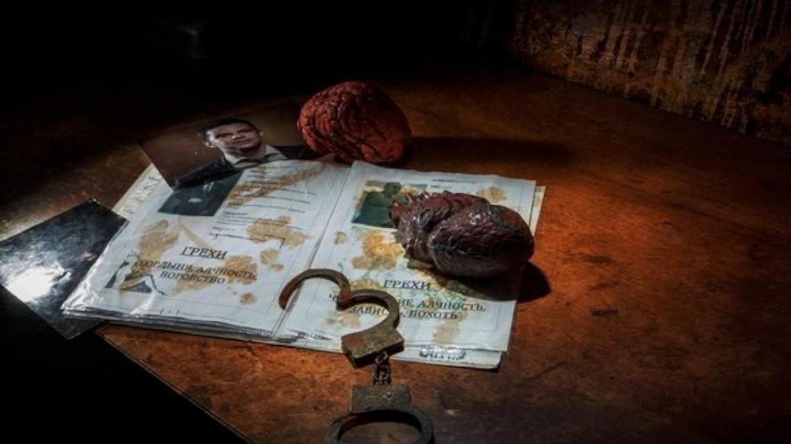 Квест Жить - Из комнаты - Смоленск - Отзывы и бронирование
