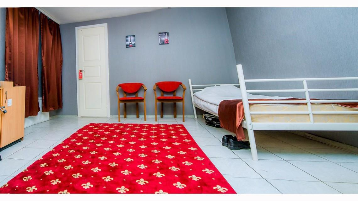 Квест Отель призрак - Взрыв мозга - Санкт-Петербург - Отзывы и бронирование