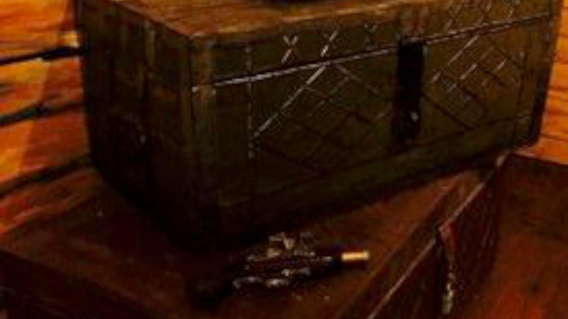 Квест Тайна пиратского корабля - RR Quest - Тюмень - Отзывы и бронирование