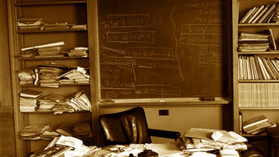 Квест Кабинет Эйнштейна - Безвыходность - Ногинск - Отзывы и бронирование