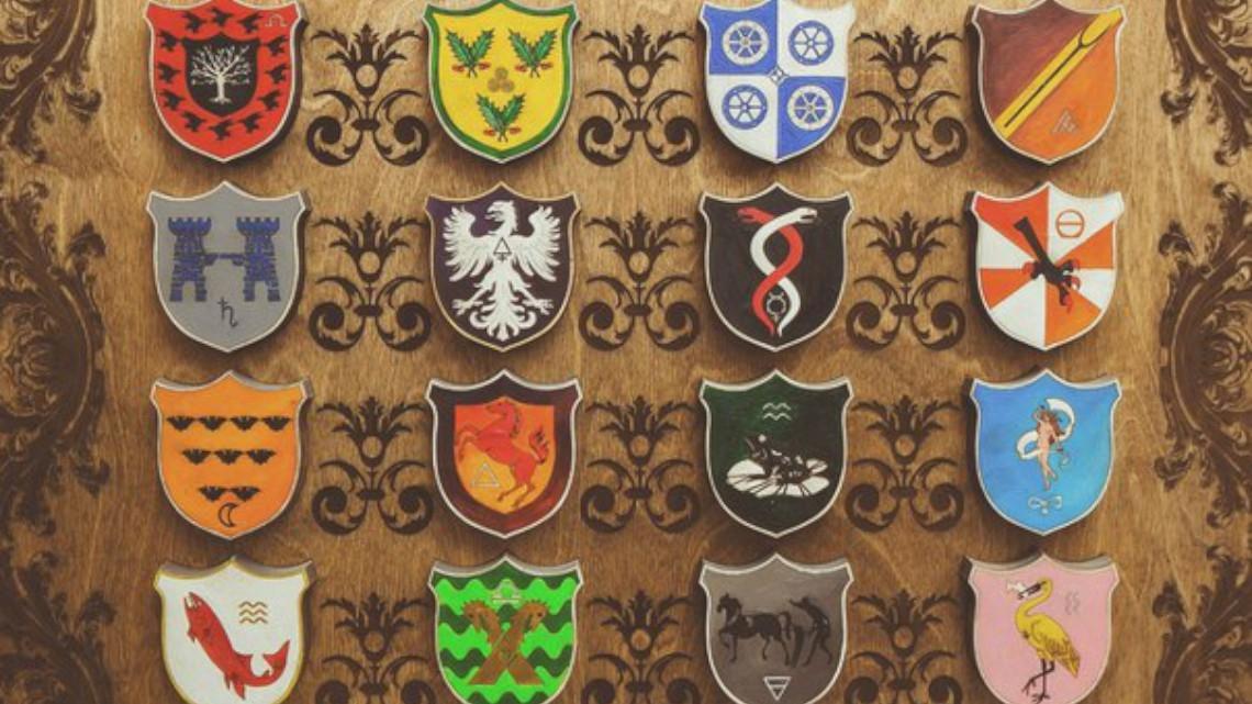 Квест Игра Престолов: Семь Королевств - ВыХод - Москва - Отзывы и бронирование