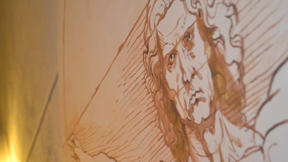 Квест Мастерская Леонардо да Винчи - Беги, Вова, Беги - Киев - Отзывы и бронирование