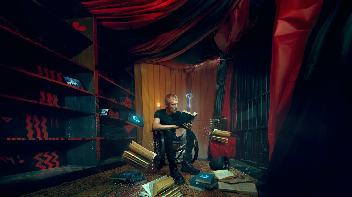 """Квест Цирк - Проект """"Нейрон"""" - Москва - Отзывы и бронирование"""