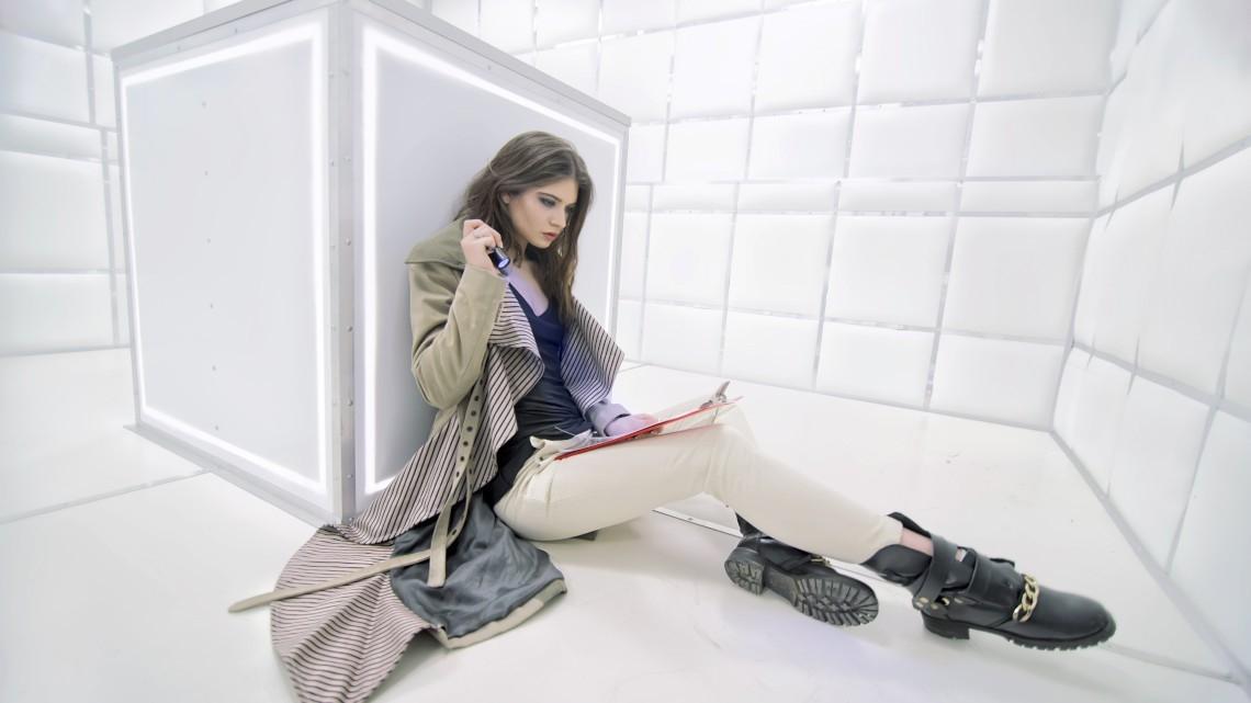 """Квест Куб - Проект """"Нейрон"""" - Москва - Отзывы и бронирование"""