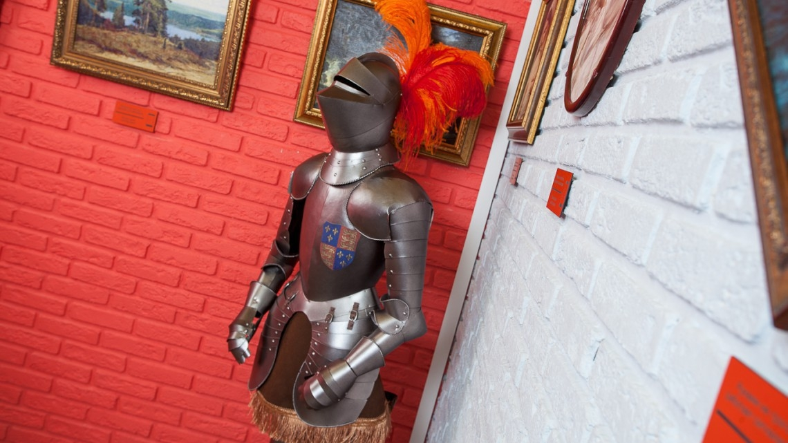 Квест Тайны музея - Funlock - Москва - Отзывы и бронирование