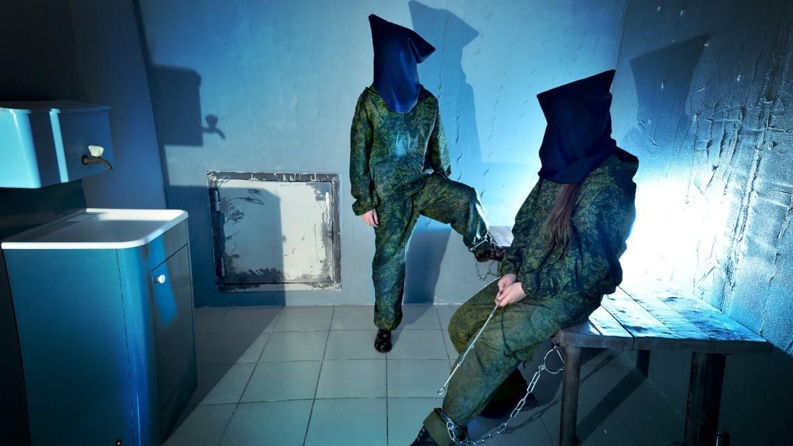 Квест Заложники - TruExit - Тольятти - Отзывы и бронирование