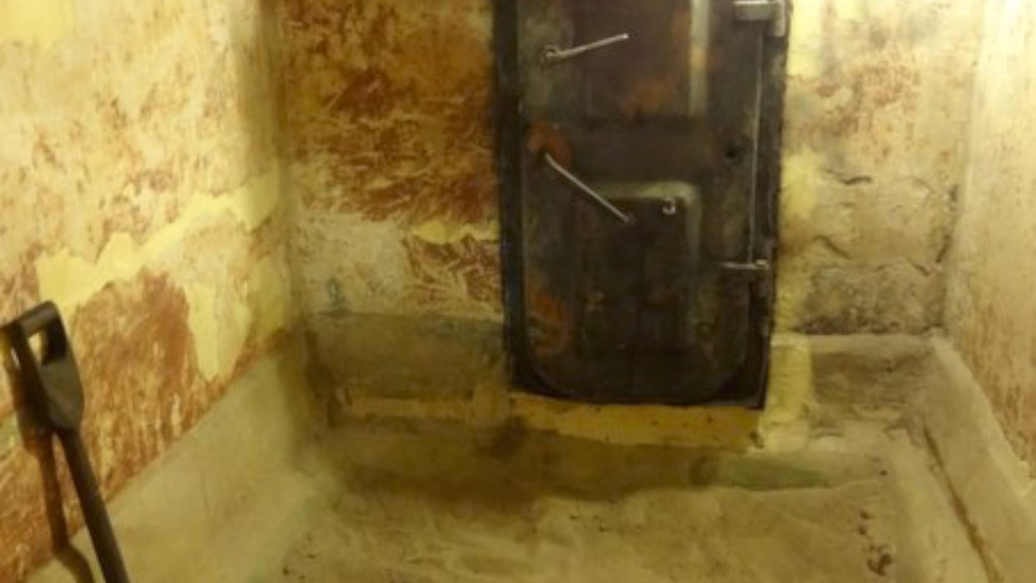 Квест Бункер - Quest Bunker - Санкт-Петербург - Отзывы и бронирование