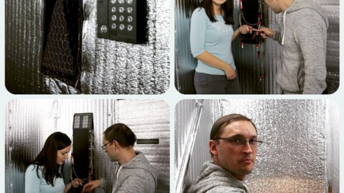 Квест Космический корабль - Zroom - Санкт-Петербург - Отзывы и бронирование