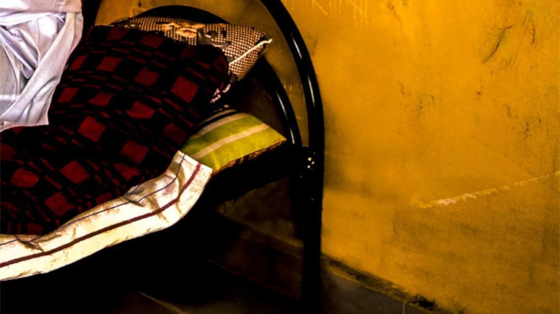 Квест Психушка - Тайная комната - Тюмень - Отзывы и бронирование